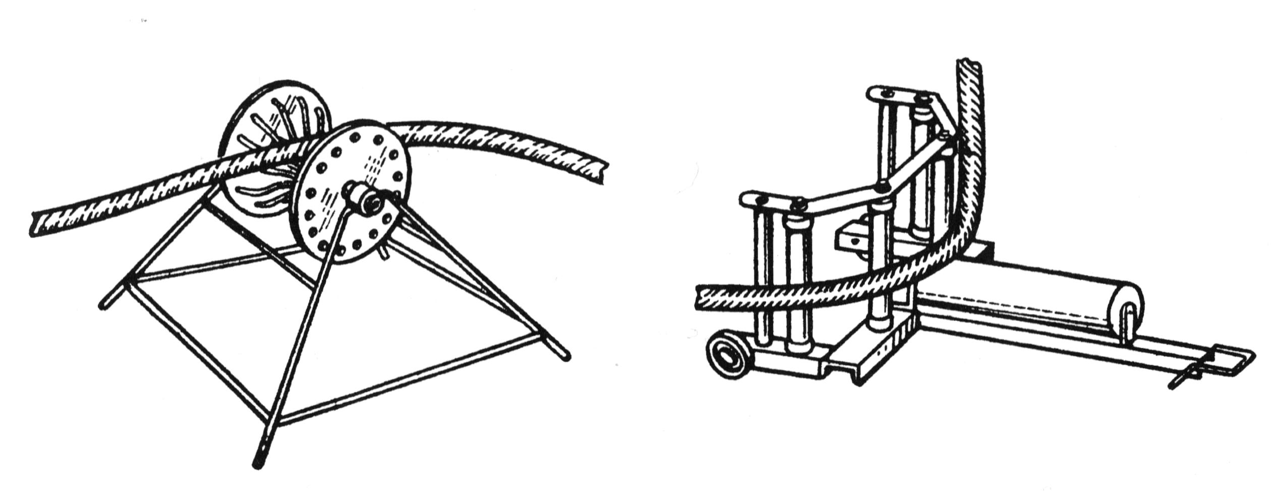 Рис 3-3. Ролик линейный и угловой.